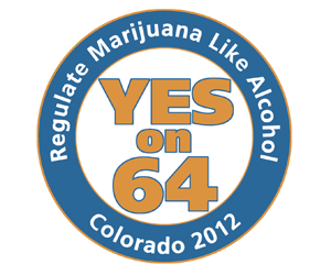 Support YES on 64 in Colorado