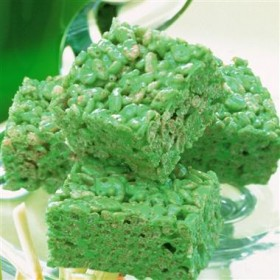 Great Edibles Recipes: Medicated Rice Krispies Treats