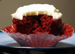 Great Edibles Recipes: Medicated Red Velvet Cupcakes