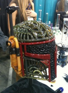 Star Wars Bongs
