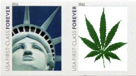 Can Marijuana save the United States Postal Service (USPS)?