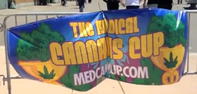 Inside the 2012 High Times Cannabis Cup San Francisco