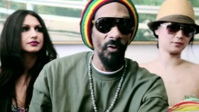 Snoop Dogg Drops Executive Branch Music Video