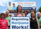 Moms and Dads for Marijuana in Colorado – Yes on 64