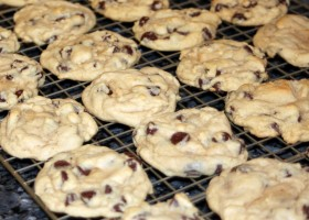 Great Edibles Recipes: Medicated Chocolate Chip Cookies
