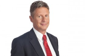 "Gary Johnson Interview: ""We're on the Verge of Making Marijuana Legalization Happen"""