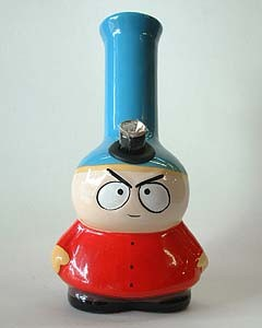 South Park Cartman Bong