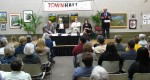 'Stirring the Pot' Forum Panelists Say Regulation Is Key in Legalization of Marijuana