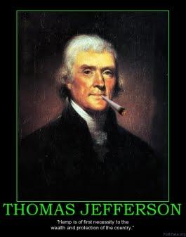 Video: Twelve Cannabis Smoking US Presidents
