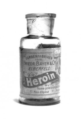 Did You Know Bayer Made Heroin?