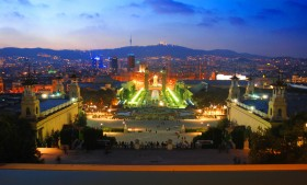 Weedist Destinations: Barcelona, Spain