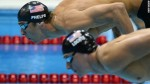 Phelps Wins 20th Medal and Another Olympics First
