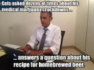 Reddit Yet Another Platform for Obama to Ignore Marijuana