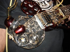 Piece of the Week   Nate Dizzle Guitar Pipe