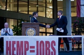 Do You Agree with Senator Rand Paul That Hemp = Jobs?