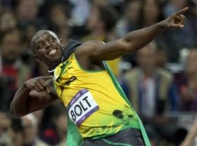 Usain Bolt OG Strain is Speeding Off Shelves