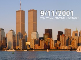 Weedist Remembers 9/11