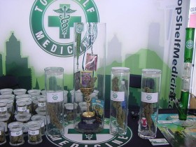 Highlights and Trends: High Times 2012 Seattle Medical Cannabis Cup