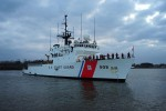 Maine Coast Guard Cutters Seizes $6.2 Million of Marijuana