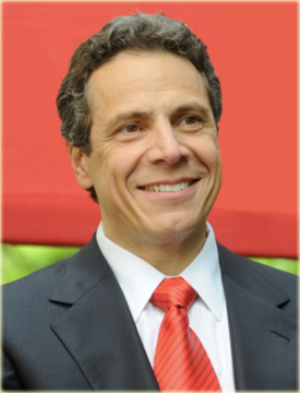 Governor Cuomo: No Pay Increase for Legislators Until They Decriminalize Marijuana