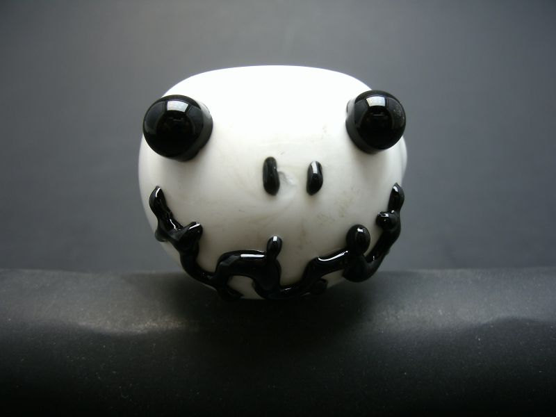 Piece of the Week | Jack Skellington Pipe