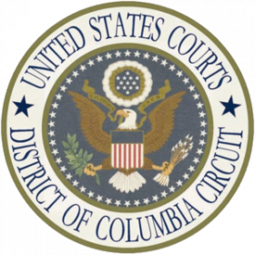 US Court of Appeal for the DC Circuit, Source: http://safeaccessnow.org/blog/blog/2012/10/17/dc-circuit-orders-supplemental-briefing-in-federal-landmark-medical-marijuana-case/