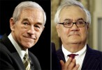 Barney Frank and Ron Paul Urge White House to Respect Marijuana Laws in Colorado, Washington