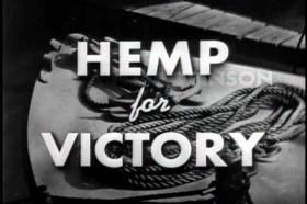 Hemp for Victory – 1942 US Federal Pro-American Hemp Propaganda Film