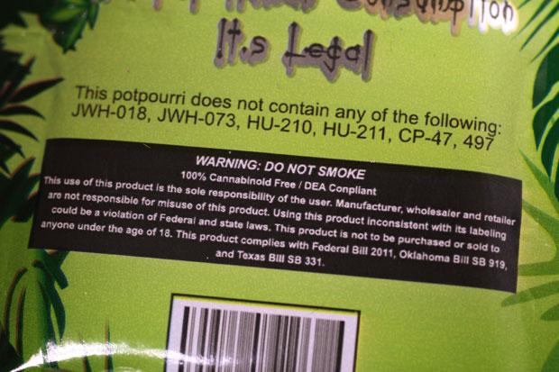 Law Smoking Rhode Island