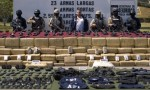 Next Mexican Administration: US Legal Marijuana Vote Changes 'Rules of the Game' in Drug War
