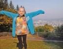 Oregon Girl Mykayla Comstock, 7, is Medical Marijuana Patient
