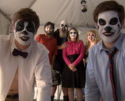 Great TV To Watch While You're High: Workaholics