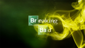 Great TV While High: Breaking Bad
