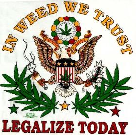 Marijuana Wins