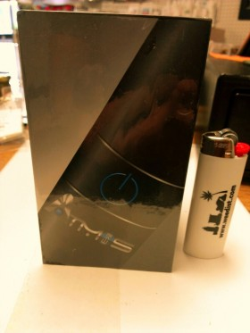 Portable Vaporizer Pen Review & Tips: Atmos Raw (Part 2 of 2)