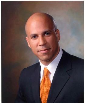 Newark Mayor Cory Booker: Medical Marijuana? Heck Yes… But I Want to Go Beyond That