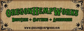 Product Review: Oregon Hemp Works Soap