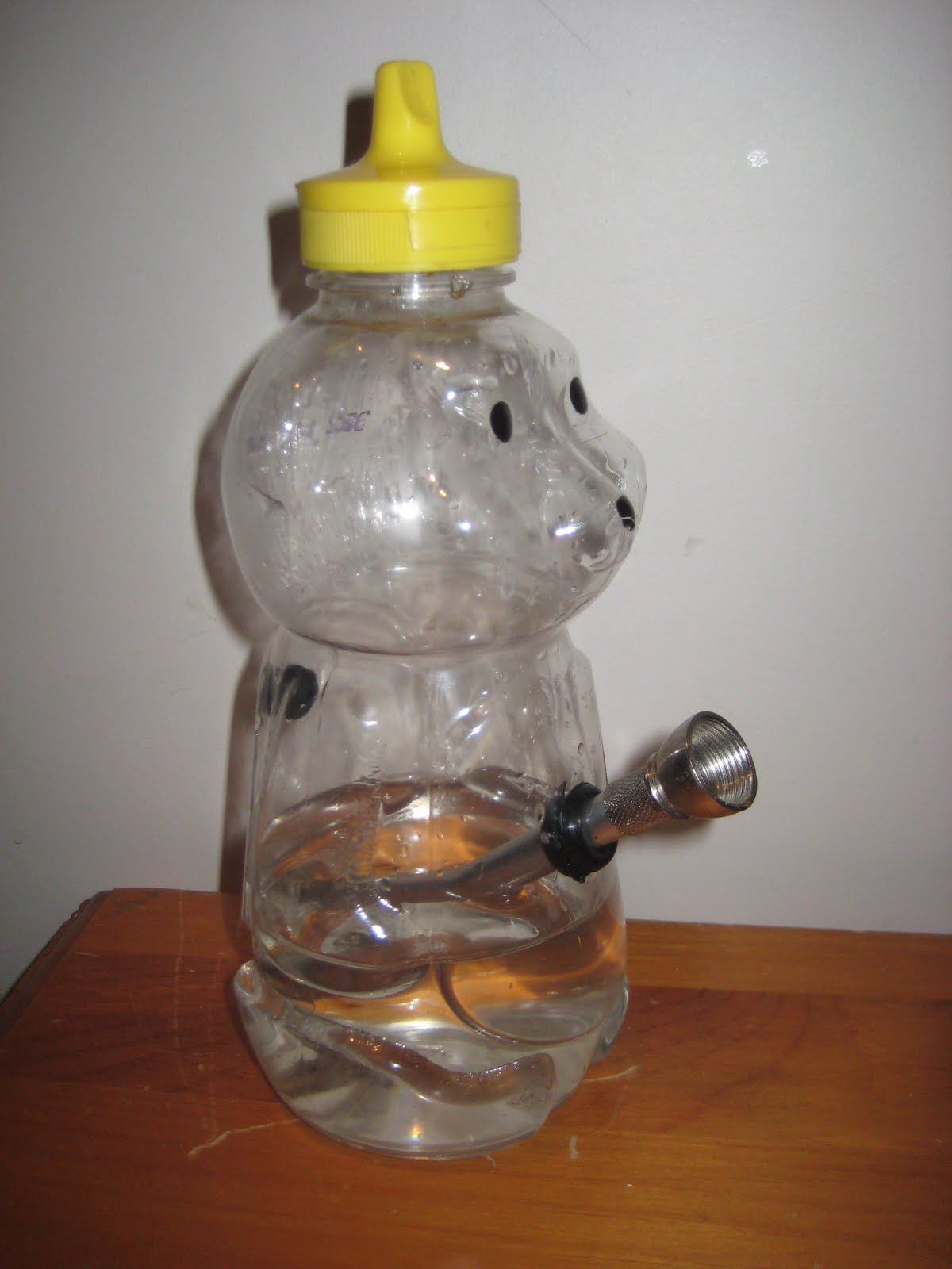 Water bottle bong easy recipes