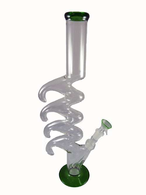 Piece of the Week   Spine Pipes and Bongs