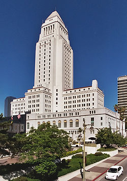 LA City Council Moves to Write a Third Medical Cannabis Initiative