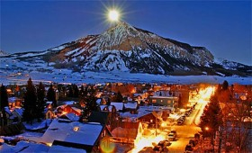 Weedist Destinations: Crested Butte, CO