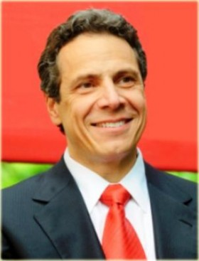 NY Governor Andrew Cuomo Calls for Marijuana Law Reform