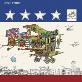 Top Music to Listen to While High – Jefferson Airplane