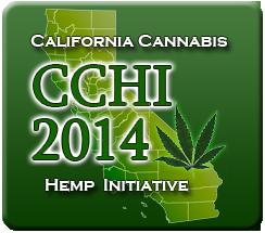 California Cannabis Hemp & Health Initiative 2014 Needs Volunteers (CCHI 2014)