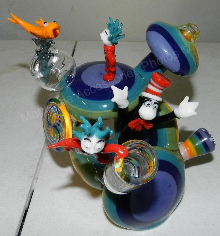 Piece of the Week | Dr. Seuss Paraphernalia