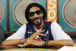 Snoop Lion Wants to Educate Kids About Marijuana