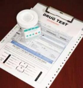 Public Benefits Drug Test Bill Advances in Kansas