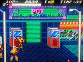 Stoner Gaming: Pot References on the Streets of Rage