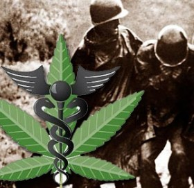 PTSD and MMJ for Colorado Vet: A Legal Quagmire
