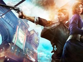 Video Game Review: Bioshock Infinite